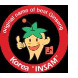 Logo Korea Insam